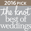 The Knot 2016 Best of Weddings
